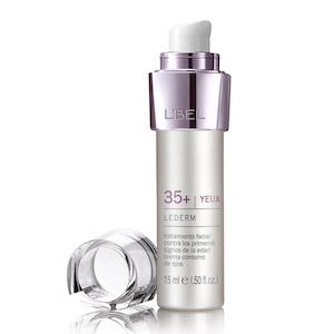 Lederm 35 + Crema Rejuvenecedora para Contorno de Ojos