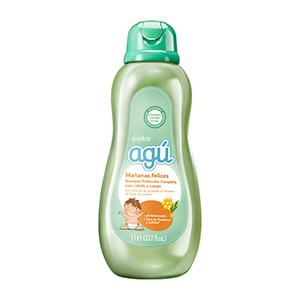 Shampoo Agu Propóleo Mañanas Felices