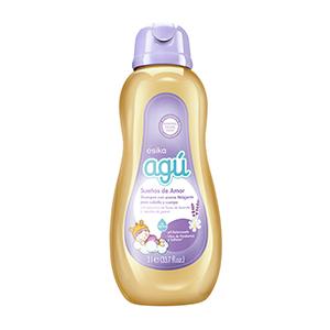 Shampoo Agu Almendras Sueños de Amor