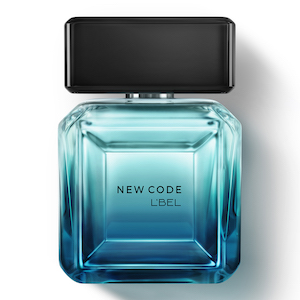 New Code Perfume para Hombre