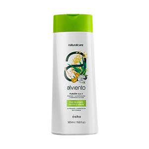 Shampoo Naturalcare Alviento