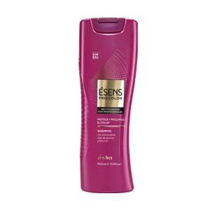 Shampoo Ésens Pro Color