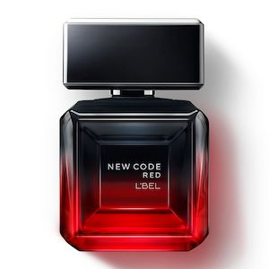 New Code Red Perfume para Hombre