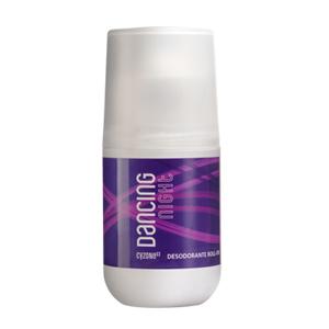 Desodorante Mujer Dancing Roll-On Antitranspirante