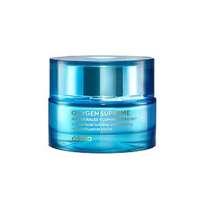 Crema Facial Nutritiva 30+ Oxygen Supreme