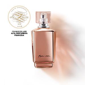 Mon L'Bel Perfume de Mujer