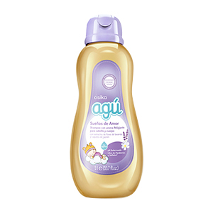 Shampoo Agu Lavanda Sueños de Amor