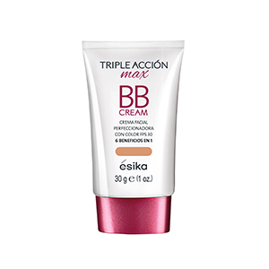 BB Cream Triple Acción