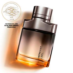 Imprevist Perfume para Hombre