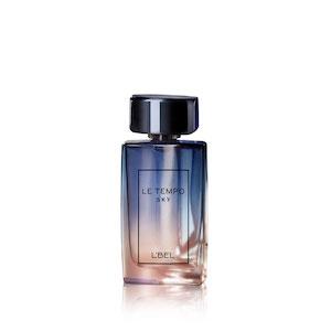 Minifragancia Le Tempo Sky Perfume para Hombre