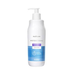 Jabón de Manos Antibacterial Multicare