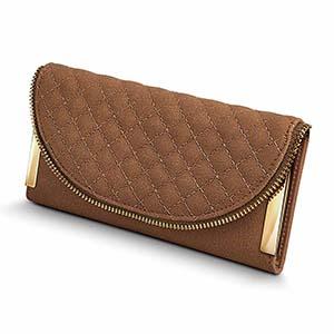 billetera de mujer demy
