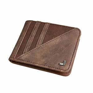 billetera de hombre money maker