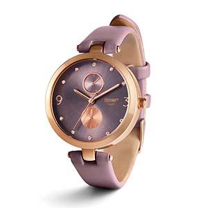 reloj de mujer silver linning