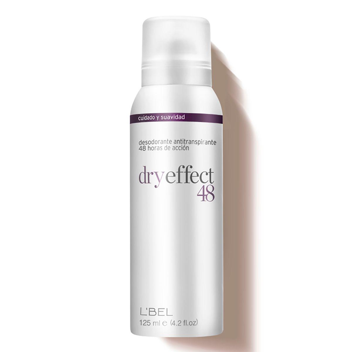 Dry Effect Desodorante en Aerosol