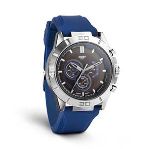 reloj de hombre light time