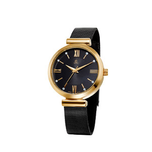Reloj Goldenrod