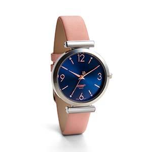 reloj de mujer silver paradise