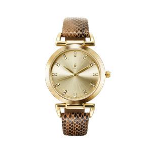 Reloj Feline Gold