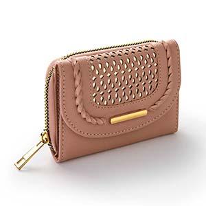 billetera de mujer indira