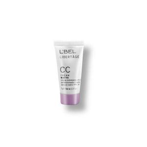 CC Cream Matte Edición 5 ml