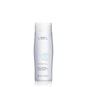 Essential Loción Micelar 2 en 1 - 90 ml